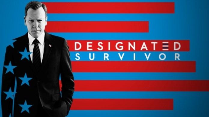 Designated Survivor 3 stagione