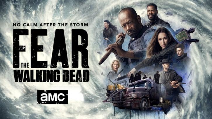 Risultati immagini per fear the walking dead 5