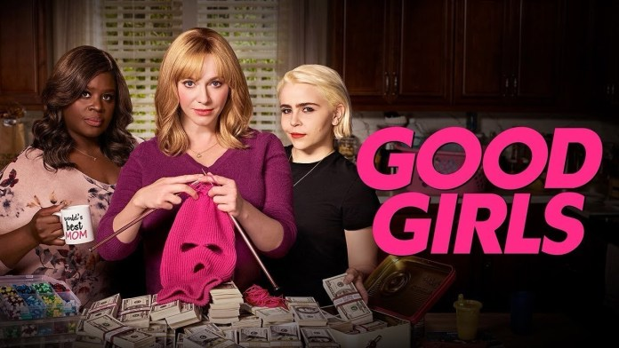 Good Girls 3 stagione