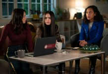 Pretty Little Liars: The Perfectionists 1x11