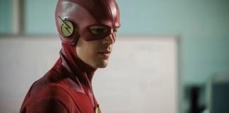 The Flash 5x21