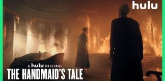The Handmaid's Tale 3 Burn