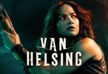 Van Helsing 4