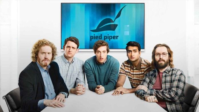 Silicon Valley 6 stagione