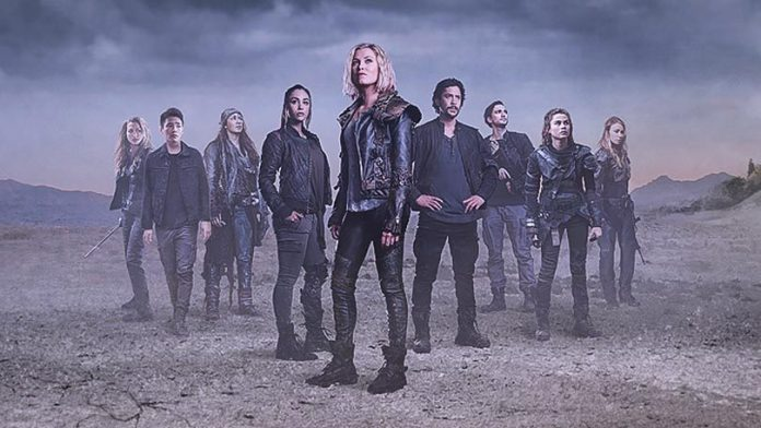 The 100 7 stagione