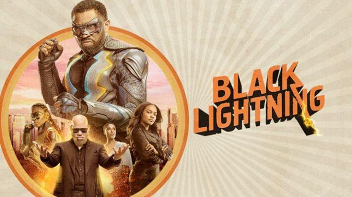 Black Lightning 3