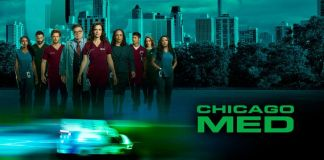 Chicago Med 5 stagione