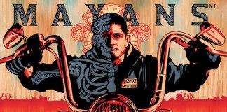 Mayans MC 2