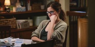 Mrs. Fletcher 1x01