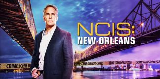 NCIS: New Orleans 6 stagione