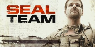 SEAL Team 3 stagione