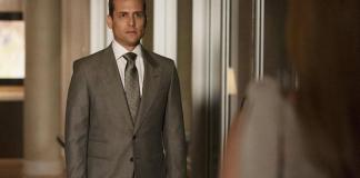 Suits 9x09