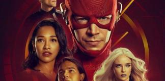 The Flash 6 stagione