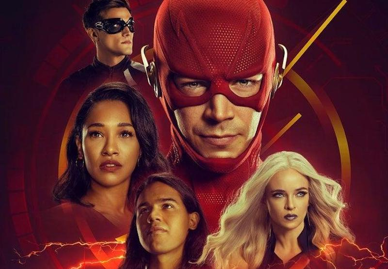 The Flash Serie Stream German