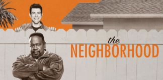 The Neighborhood 2 stagione
