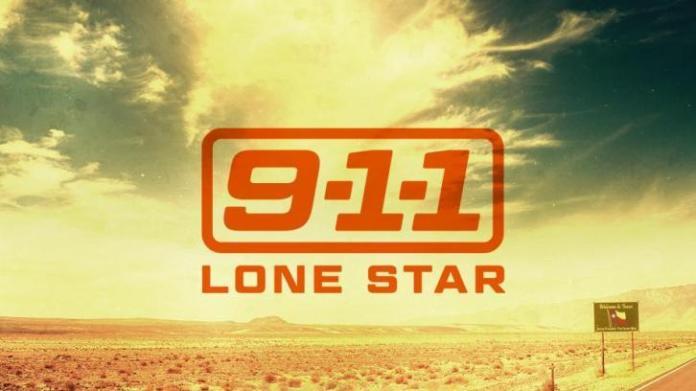 9-1-1 Lone Star