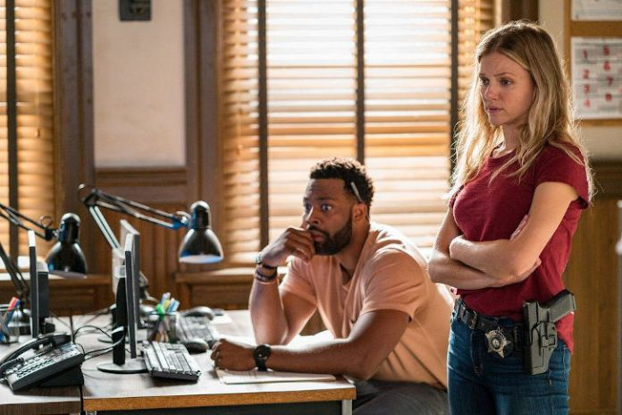 Chicago PD 7x03