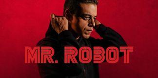 Mr. Robot 4