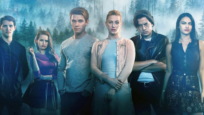 Riverdale 4 stagione