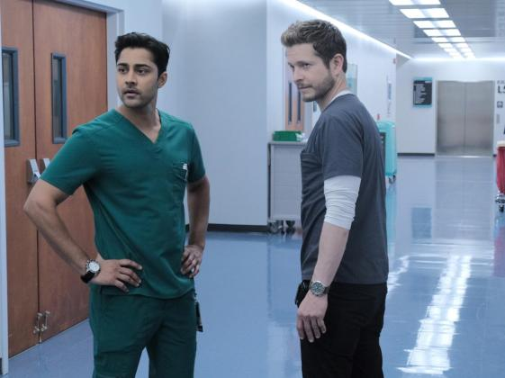 The Resident 3x05