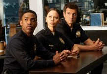 The Rookie 2x04