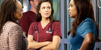 Chicago Med 5x08