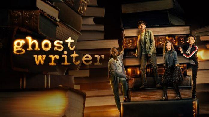 Ghostwriter serie tv trailer, trama, cast, data di uscita e streaming