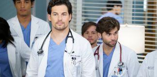 Grey's Anatomy 16x09