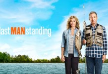 Last Man Standing 8 stagione