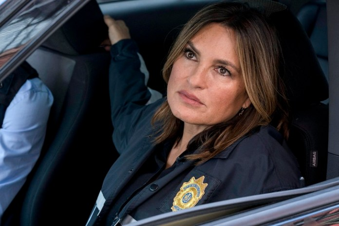 Law and Order SVU 21x07