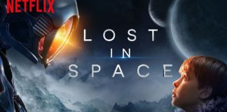 Lost In Space 2 stagione