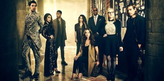 The Magicians 5 stagione