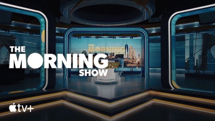 The Morning Show serie tv streaming