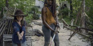 The Walking Dead 10x08