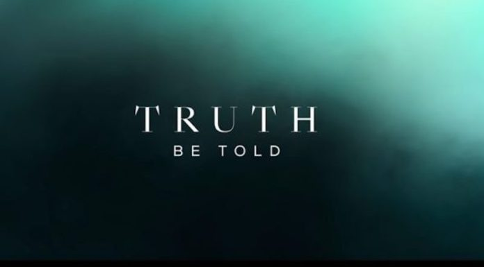 Truth Be Told serie tv apple tv+