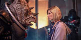 Doctor Who 12x01