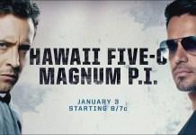 Hawaii Five-0 & Magnum P.I.