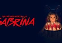 Le terrificanti avventure di Sabrina - parte 3