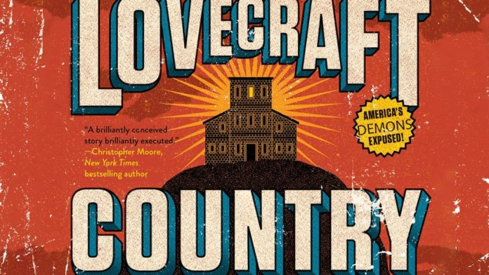 Lovecraft Country serie tv