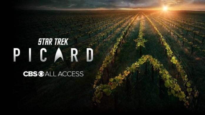 Star Trek: Picard 2 stagione