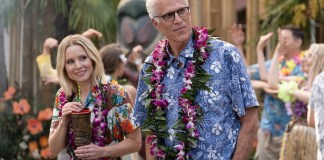 The Good Place 4x03