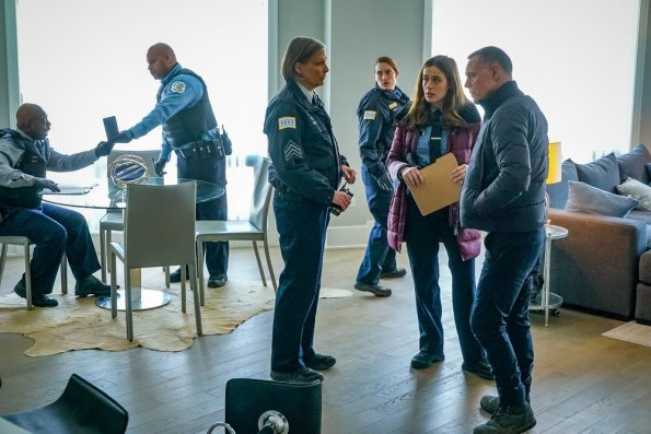 Chicago PD 7x13