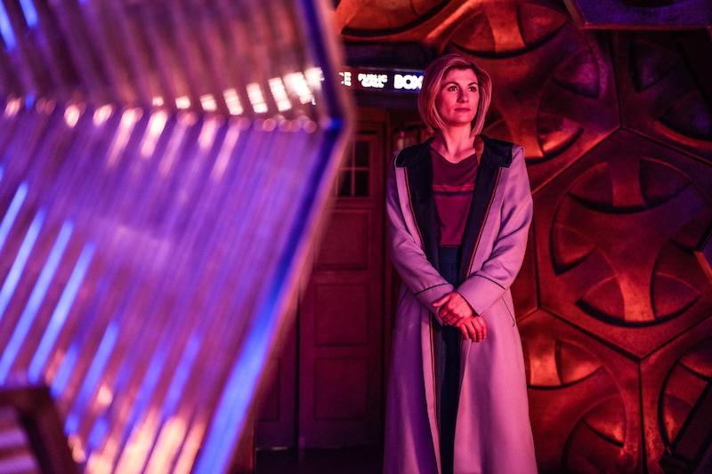 Image result for doctor who 12x06