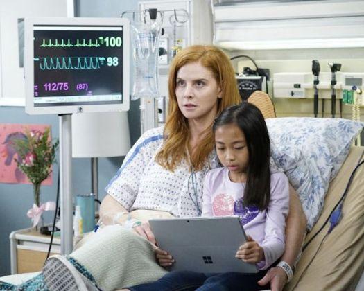 Grey's Anatomy 16x11