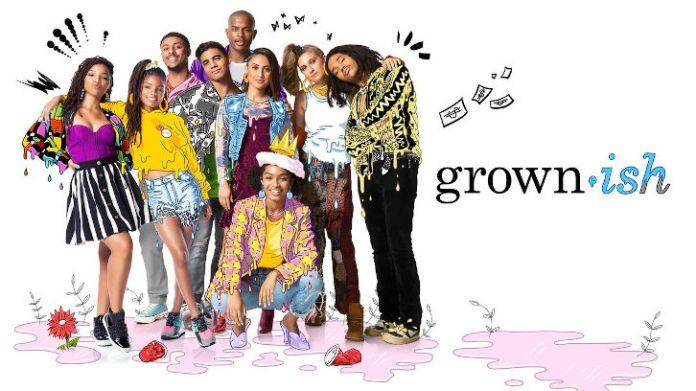 Grown-ish 4 stagione
