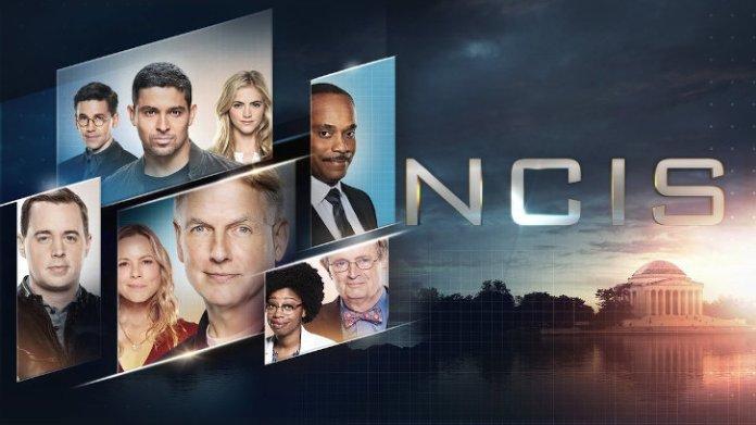 NCIS 17 stagione