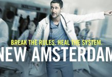 New Amsterdam 3 stagione