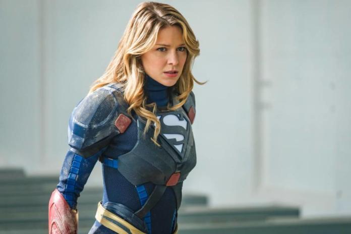 Supergirl 6 stagione