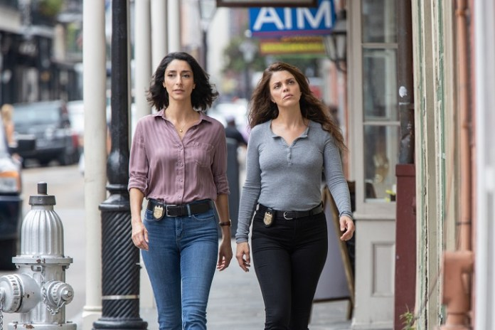 NCIS: New Orleans 6x04