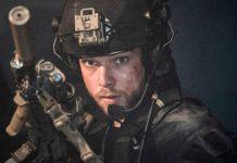 SEAL Team 3x13